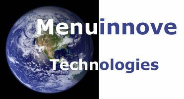 The Menuinnove Technologies icon